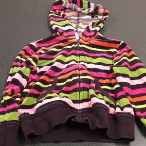 Girls xs Gymboree jacket